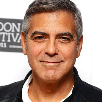 George Clooney is currently starring in the Ides Of March and The Descendants