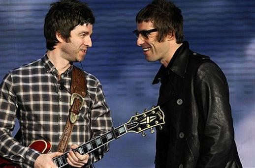 Noel also claims that Liam left abusive voicemail messages on his wife Sara's phone
