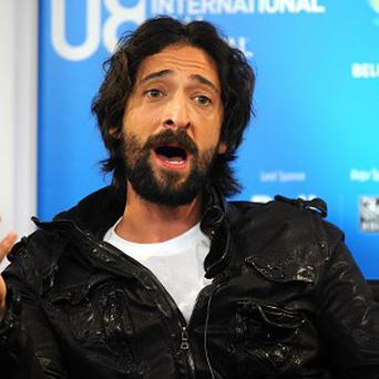 Adrien Brody is being lined up for famine film