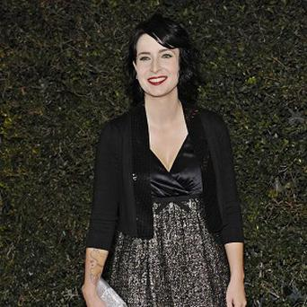 Diablo Cody picked up an Oscar for her Juno screenplay