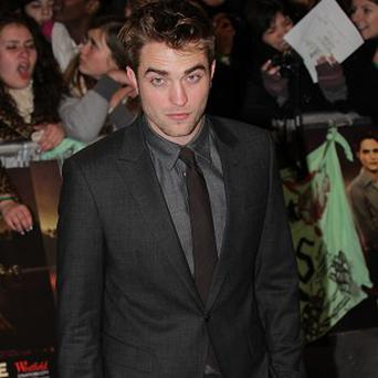 Robert Pattinson is set to 'blow away' his critics in Cosmopolis