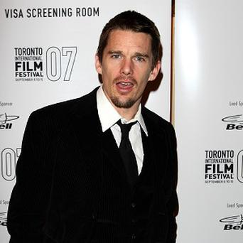 Ethan Hawke has worked on a number of films with Richard Linklater