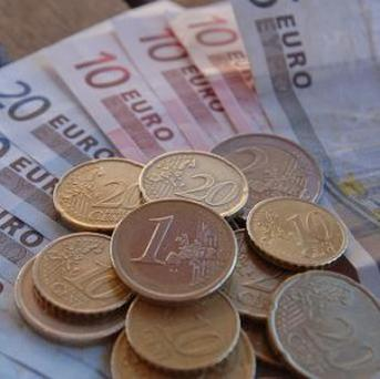 The Criminal Assets Bureau helped recover about three million euro last year