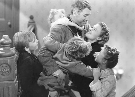 It's a Wonderful Life: The 1946 Christmas Classic