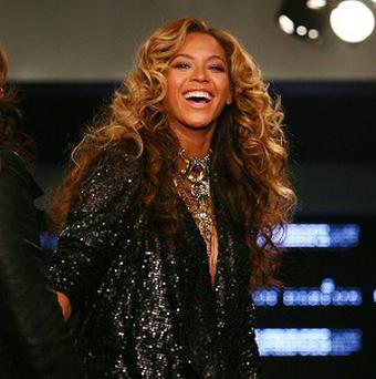 Beyonce says she was sure people would guess she was pregnant