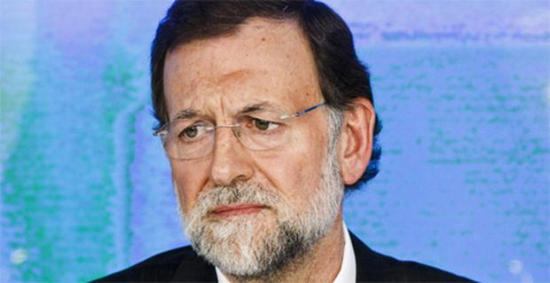Mariano Rajoy: honeymoon is over