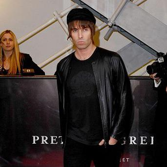 Liam Gallagher started legal action against Noel earlier this year