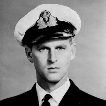 Prince Philip gave up his promising career on the seas to devote his life to royal duty