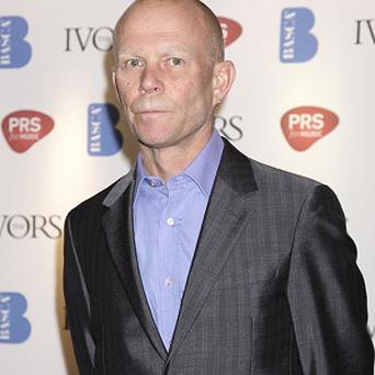Vince Clarke had been looking for a collaborator