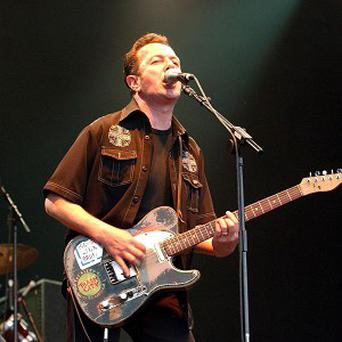Joe Strummer will be the subject of a new film