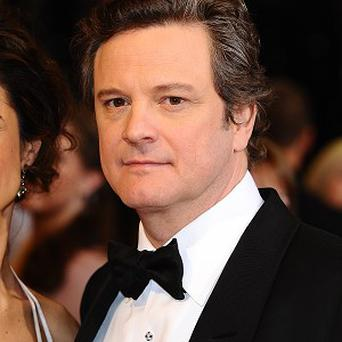 Colin Firth fans can bid for a date with the star