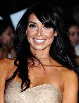 Christine Bleakley to present new Text Santa show