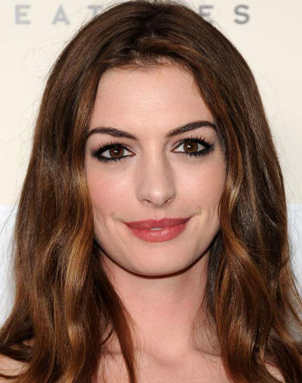 Anne Hathaway. Photo: Getty Images