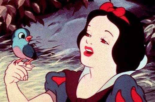 Classsics such as Snow White are expected to be added to the catalogue available online