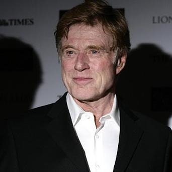 Hollywood legend Robert Redford will be joined by musician T Bone Burnett at his Sundance London festival