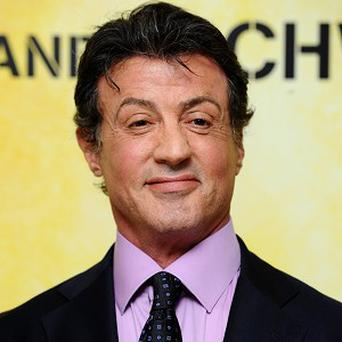 Sylvester Stallone's film proved the most popular in the survey