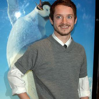 Elijah Wood reckons he will always be known as Frodo