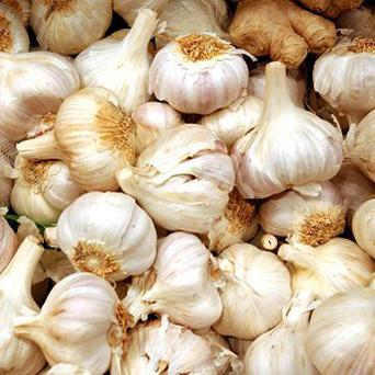 The UK Government has received an EU bill for 20 million pounds in alleged unpaid duty on imports of garlic