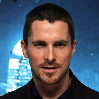 Christian Bale says Batman will confront his past