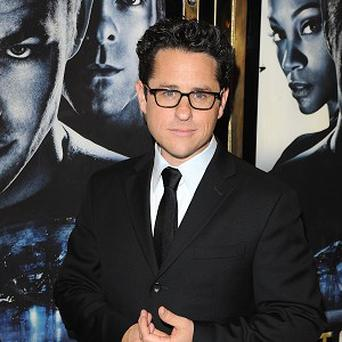 JJ Abrams announced Star Trek 2 will be 3D