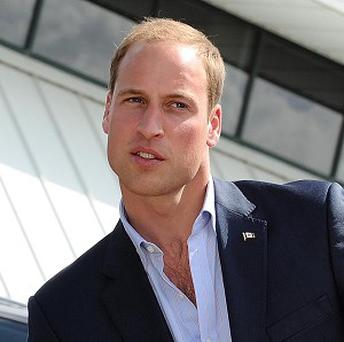 The Duke of Cambridge has been voted the 'dream' panto Prince Charming