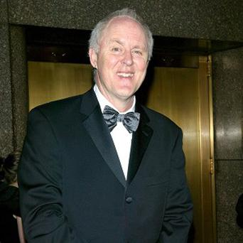 John Lithgow is well known for his role in TV show Third Rock From The Sun