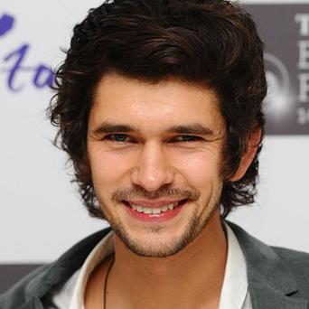 Ben Whishaw is said to be taking on the role of Q