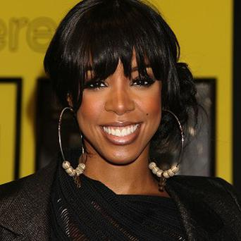 Kelly Rowland has been surprised by the intensity of The X Factor