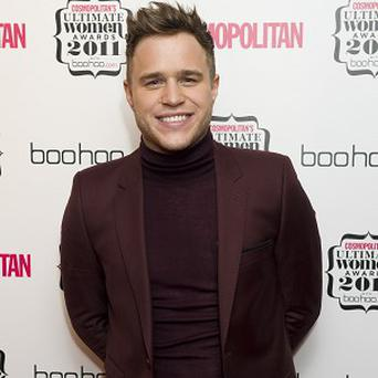 Olly Murs says that while he enjoys his TV work, music comes first for him