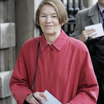 Glenda Jackson was the late Ken Russell's 'crush'