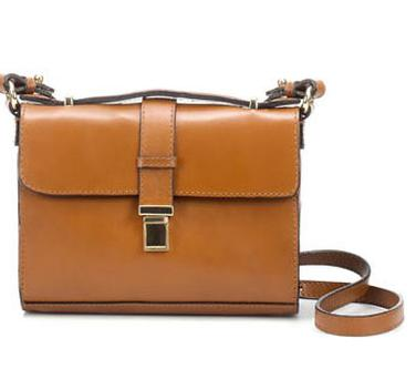 Small messenger bag Zara €59.95