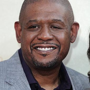 Forest Whitaker will star in crime thriller Pawn
