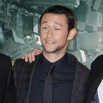 Joseph Gordon-Levitt stars in new comedy 50/50