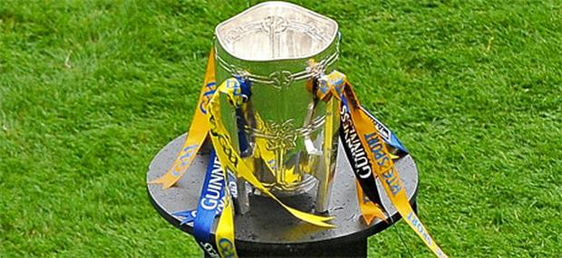 The Liam McCarthy Cup