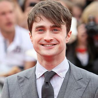 Daniel Radcliffe is being lined up to play Allan Ginsberg