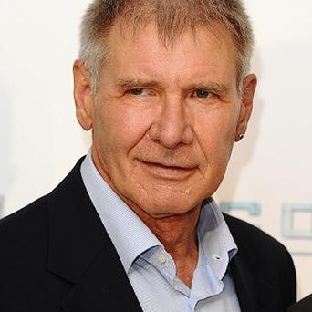 Harrison Ford could be starring alongside Asa Butterfield in Ender's Game