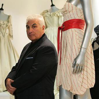 Mitch Winehouse said he was over the moon with the auction's result