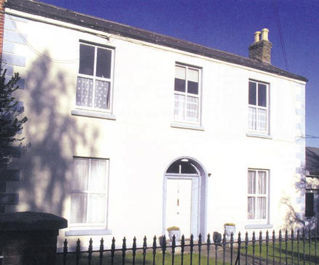 Most expensive house: 13 Garville Road, Rathgar, Dublin 6, period house in bed sits. Sold for €435,000 - €15,000 over reserve