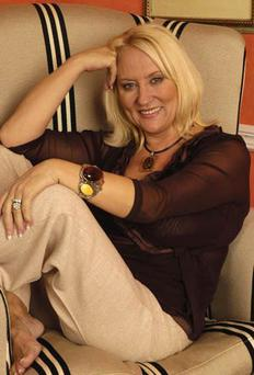 Martina Cole: Her books are not for the faint-hearted