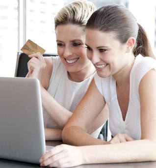 The European Consumer Centre Ireland (ECC) has warned that shoppers have run into difficulties with unreliable websites this summer