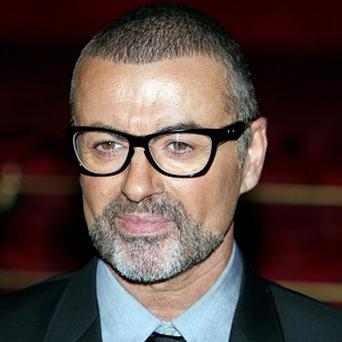 George Michael is in an Austrian hospital after a bout of pneumonia