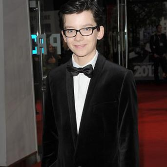 Asa Butterfield is ready to play more mature roles