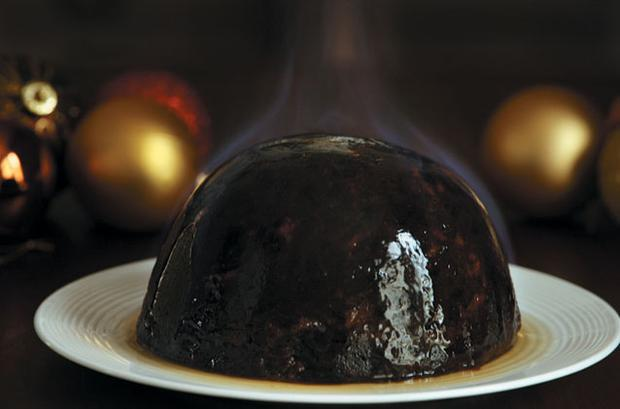 ea92f1631a771 Christmas brings us many delightful tastes to savour, says Brenda Costigan,  but none comes sweeter than its desserts, such as plum pudding, rich fruit  cake, ...