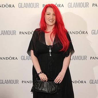 Jane Goldman is said to be working on the Kick-Ass sequel