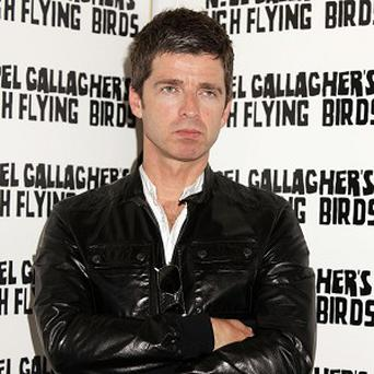 Noel Gallagher will play at the Isle of Wight Festival next year