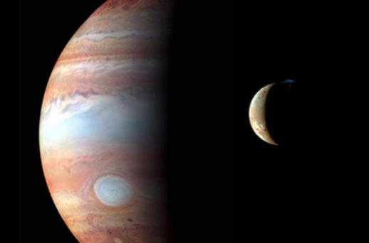 Scientists have found hundreds of planets but believe most are gas giants like Jupiter which would not be able to support life. Photo: Getty Images