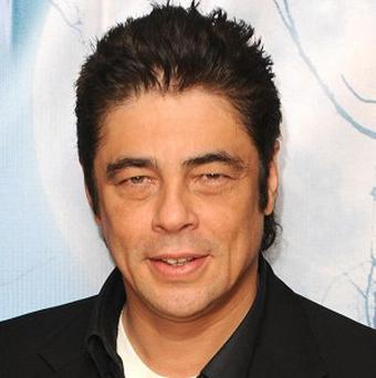Benicio Del Toro had been tipped to play the superhuman role