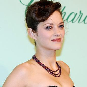 Marion Cotillard is reported to have been offered the medieval role