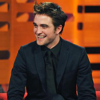 Robert Pattinson is once again proving a hit with cinema-goers
