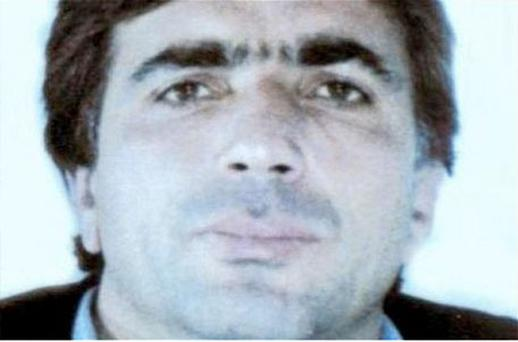 Senior Camorra mafia boss Michele Zagaria